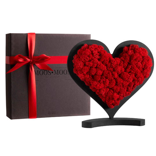 Herzstück - Geschenkidee