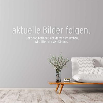 """Moosbild """"Verlauf"""" mit Wald- und Ballenmoos 35 x 35 cm Holzrahmen Eiche geölt"""